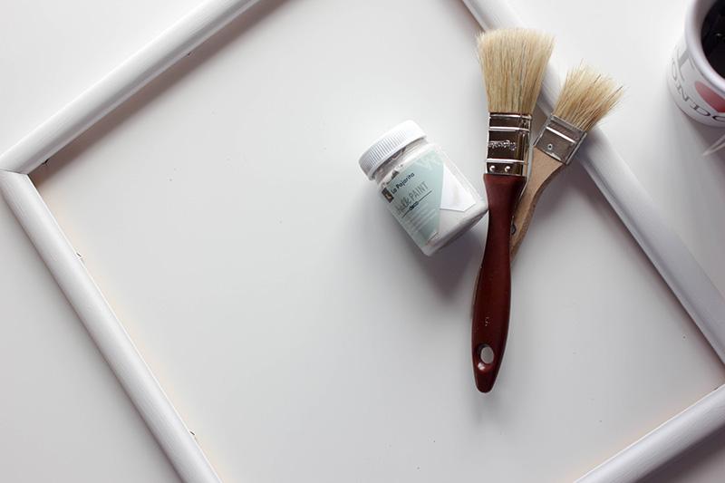 No volveras a usar pintura